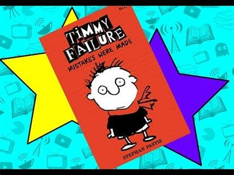 Genius Files 3 You Only Die timmy failure may contain peanuts book