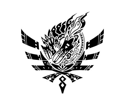 monster hunter tattoo finished album on imgur
