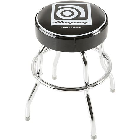 Guitar Stool 24 by Eg 24 Quot Barstool 24 Inch Dj Band Supply Reverb