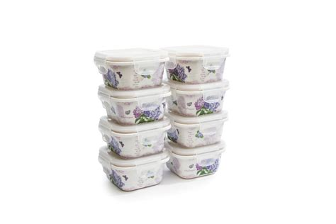 Special Blossom Collection Tupperware Termurah blossom collection hydrangea range small tupperware box