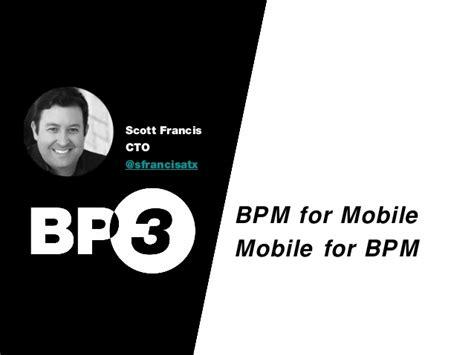 bpm mobile bpm for mobile mobile for bpm