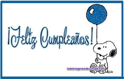 imagenes de feliz cumpleaños amiga snoopy infantiles archives im 225 genes de cumplea 241 os