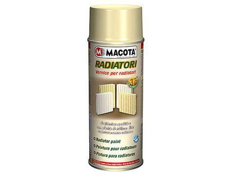 Verniciare Termosifoni Spray by Vernice Per Radiatori Resistente Al Calore 150 176 C Ral 9010