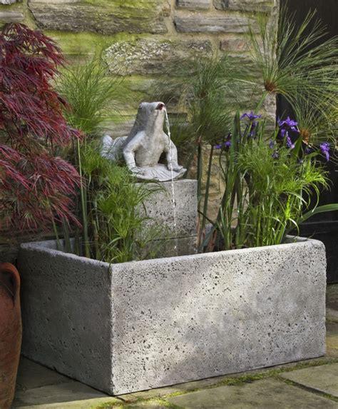 Wasserpumpe Für Gartenbrunnen by Wandbrunnen F 252 R Garten Bestseller Shop Mit Top Marken