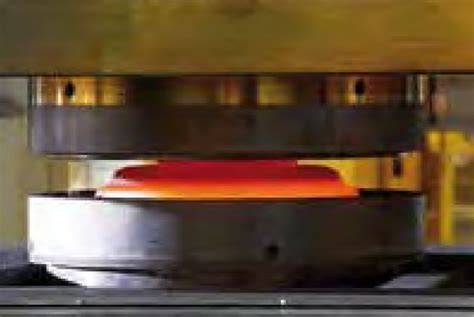 closed die forging parts  high performance metals