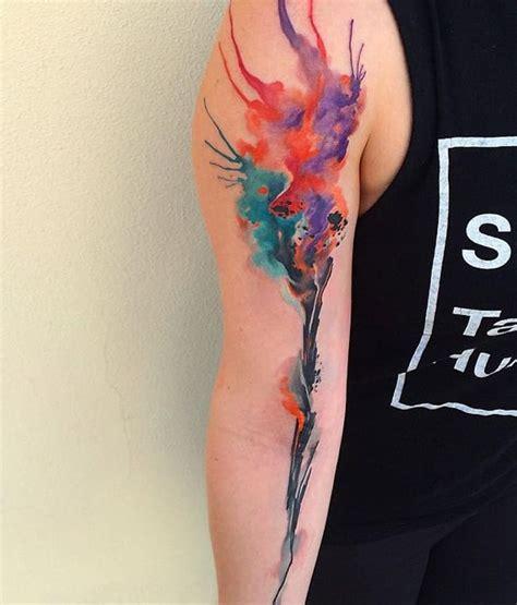 abstract tattoo sleeve designs 30 innovative abstract designs sheideas