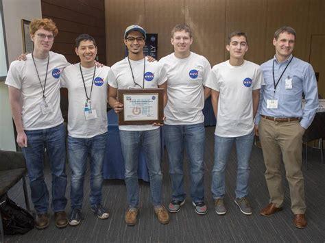 design contest philippines 2016 pinoy student wins nasa engineering design contest