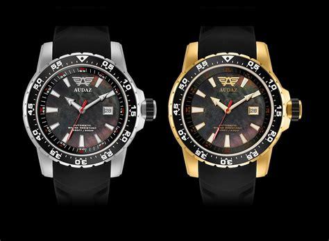 watchuseek dive watchuseek special 30 discount on an audaz scuba master