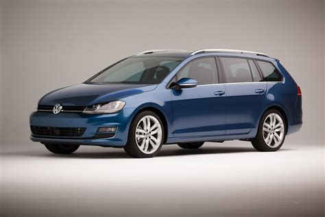 Volkswagen Golf 2015 Price by 2015 Vw Golf Wagon Prices Start From 21 395 Autoevolution