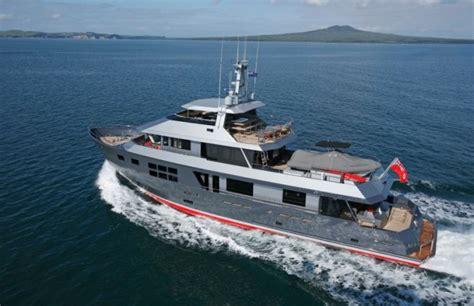 vvs1 luxury yacht charter superyacht news - Charter Boat Jobs Mediterranean