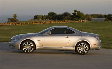 lexus sc430 lexus sc430 pebble edition 2009 widescreen
