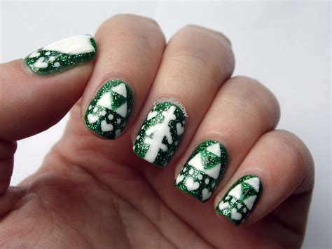Nail Designs To Do With Nail Pens