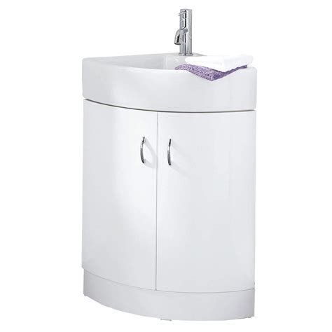 Corner Basin Cabinet by Bathroom Corner Cabinet With Sink Variation Of Bathroom