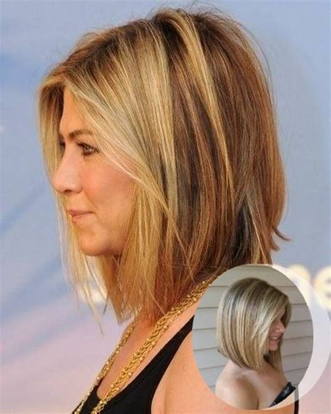 how to style hair your hair like jennifer garner bob hairstyles layers with razor cut bobs haircuts