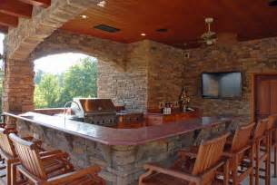 Kitchen Backyard Design 25 Outdoor Kitchen Designs That Explore Your Creativity 245 Baytownkitchen