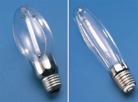 Sodium Light Fixtures Two Types Of High Pressure Sodium Light Fixture All Home Decorations