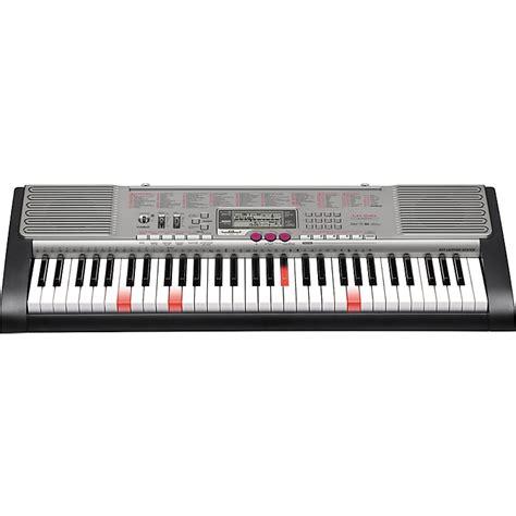 Casio Lighted Keyboard by Casio Lk 230 61 Key Lighted Note Keyboard Musician S Friend