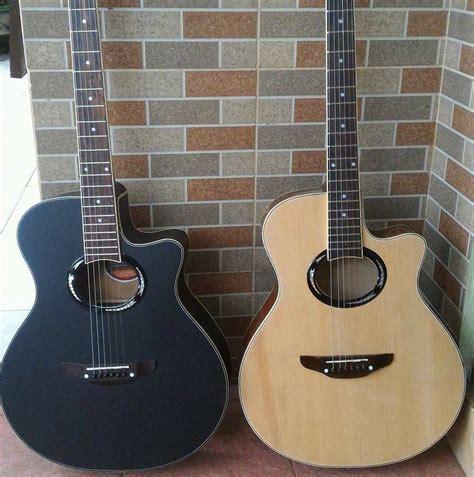 Harga Gitar Yamaha Ll16 harga jual gitar akustik gitar akustik new murah