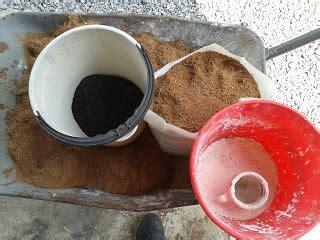 Sekam Bakar Cocopeat mencari keberkatan melalui pertanian sistem fertigasi