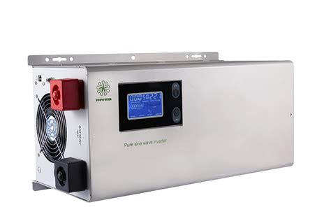 Ac Hybrid sc g 2kva inverter with mppt solar charge controller