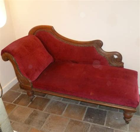 victorian chaise longue for sale victorian mahogany chaise longue antiques atlas