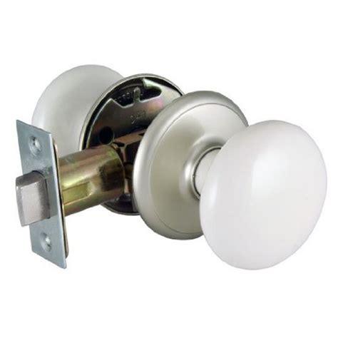 Closet Door Knob by Best Buy Ultra Hardware 88577 Gainsborough Porcelain