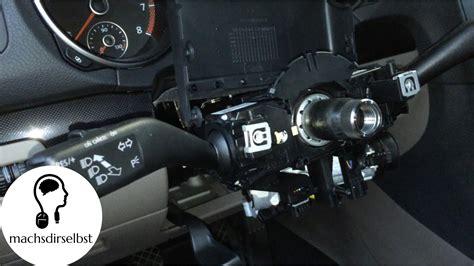 Audi A6 4b Tempomat Nachr Sten by Golf Vi Tempomat Geschwindigkeitsregelanlage Gra