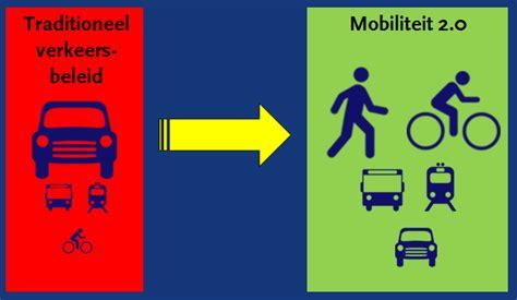 prestaties vervoerwijzen alleenrijdende forens die
