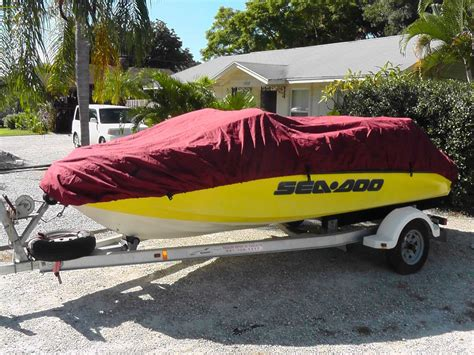 should i buy a seadoo boat sea doo speedster 1999 for sale for 5 800 boats from