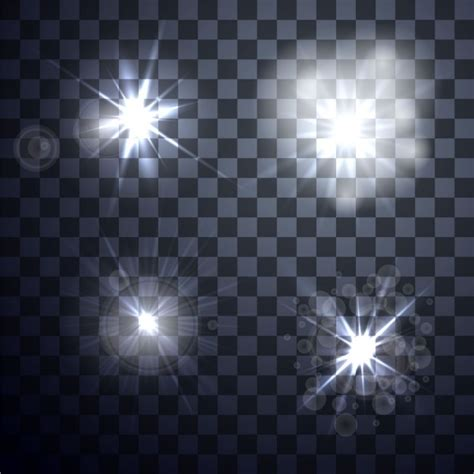 four lights four lights vector free download