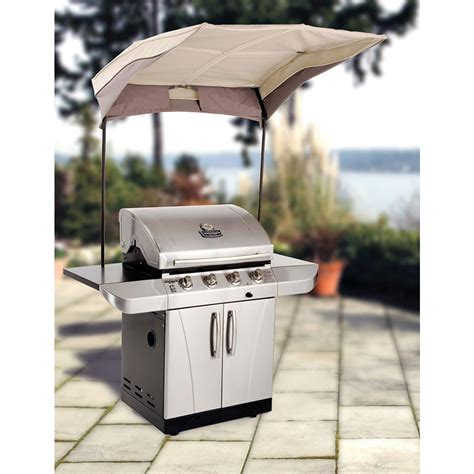 Patio Classic Grill by Classic 174 Accessories Veranda Grill Canopy 122665