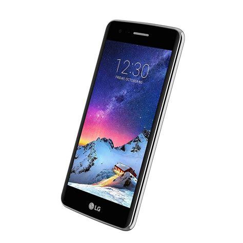 Lg K8 2017 Smartphone Indigo 16 Gb 1 5 Gb lg k8 2017 1 5gb 16gb 5 titanio