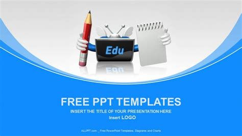 ppt templates free download education powerpoint