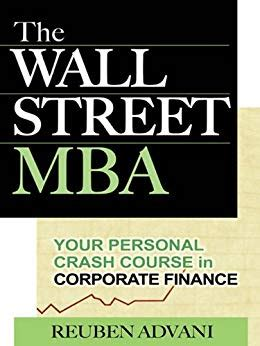 The Personal Mba Epub Free by The Wall Mba Your Personal Crash