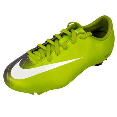 children football shoes boys nike mercurial victory fg firm ground football boots