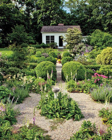 dickey garden sense spontaneity martha stewart