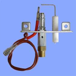 china ods pilot burner for gas heater china ods pilot