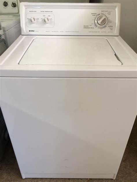 kenmore washer 80 series kenmore 80 series washer for sale