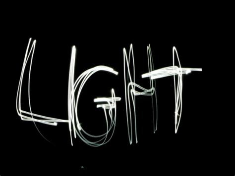 lights words berbagi light painting guide by christopher hibbert
