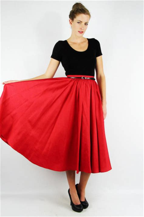 full swing skirt swing skirt dressed up girl