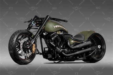 Chopper Motorrad F R Frauen by Custom Auto Motorcycles Milit 228 R