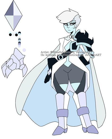 biography of artist diamond diamond s ref and bio gemsona by purplegrs on deviantart