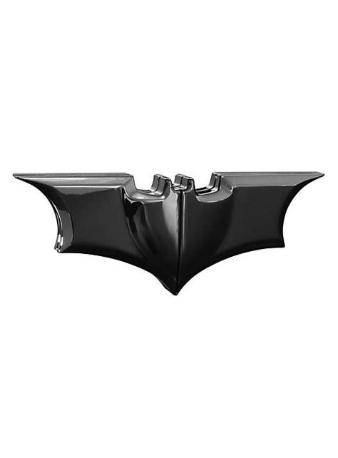 batman desk accessories batman batarang desk clock
