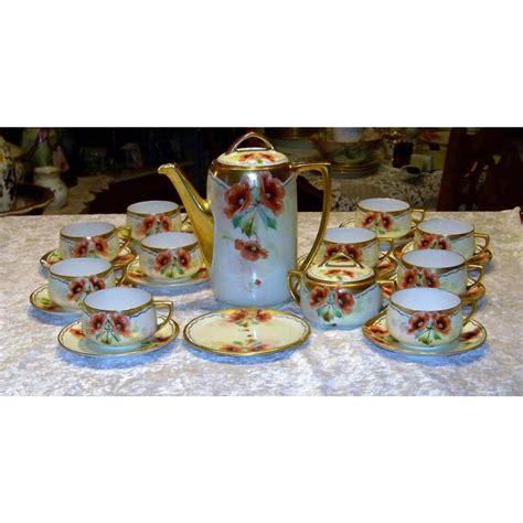 Fabulous Ceramics By Grove by Fabulous Mz Austria Hp 1900 S Vintage Quot Burnt Orange