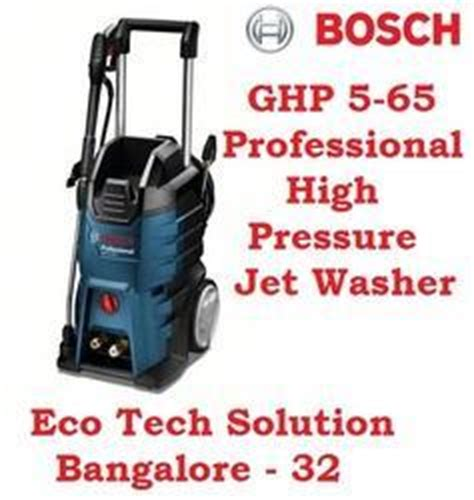 Bosch Ghp 5 75 X Professional High Pressure Washer 2 bosch gbl800 e air blower bosch ghp 5 55 professional high pressure jet washer from eco tech