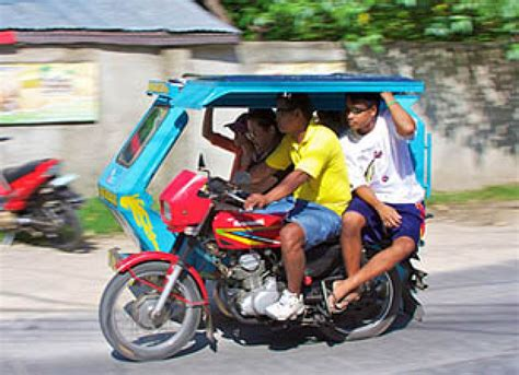 philippine tricycle philippines to launch 100 000 eco friendly e trikes