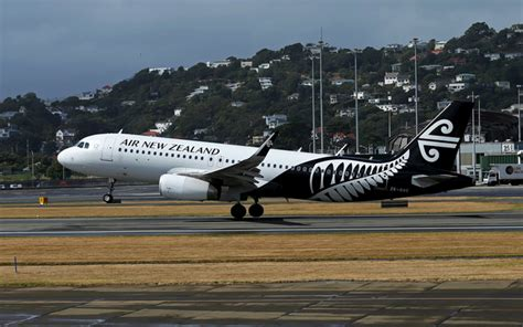 air nz settles cargo fixing claim for us35m radio new zealand news