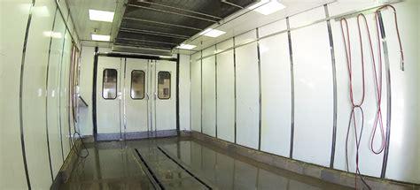 fiberglass boat repair kingston ontario truck repair ontario truck body collision refinishing