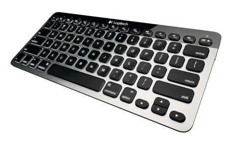 Switch Keyboard navigate in style ease and comfort with logitech s new