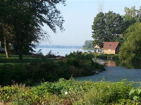 Indian Lake Ohio Cabin Rentals by Indian Lake State Park Lakeview Oh Gps Csites